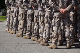 Попасть a армию сша